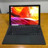 UltraBook Laptop Asus Transformer TP304UA i7 Ram 16GB SSD 512GB Langka
