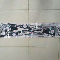 Sticker striping motor variasi honda beat fi injeksi Doraemon