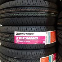 Ban Bridgestone Techno 185/60/R15 Yaris Vios Sienta Swift Splash dll