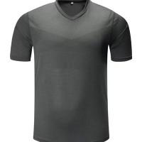 P032- Kaos dry-fit baju spandex spandek olahraga gym fitness sepak bol