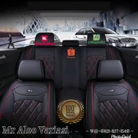 Sarung Jok Mobil All New Baleno hatchback 2017 2018 2019 Sirion 2016