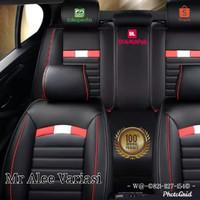 Sarung Jok Mobil Yaris type J 2012 13 14 15