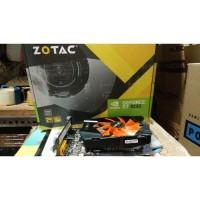 ZOTAC GeForce GT 1030 ZT-P10300C-10M 2GB DDR5 64-Bit Single Fan