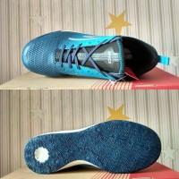 HOT SALE Sepatu futsal specs metasala musketeer Galaxy blue 400739