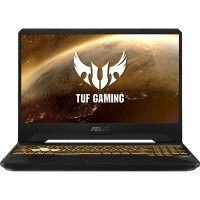 ASUS TUF FX505DD-R5611T R5 3550H RAM 8GB HDD 1TB GTX1050 3GB 15.6 FHD