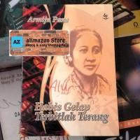 Buku habis gelap terbitlah terang R.A Kartini - armijn pane