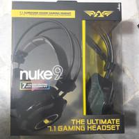 Headphone Nuke 9 Gaming Headset by Armageddon