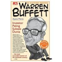 An Illustrated Biography: Warren Buffett. Ayano Morio