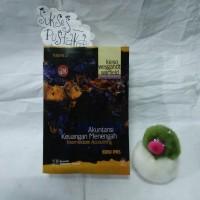 BUKU AKUNTANSI KEUANGAN MENENGAH Volume 2 EDISI IFRS - KIESO WEYGANT