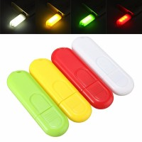 JAP Mini USB Portable 3 LED Night Light Lampu Untuk Laptop PC