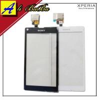 Touchscreen Sony Xperia L C2105 - C2104 - S36H Layar Sentuh HP Sony L