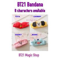 BT21 Bandana