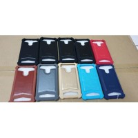 Softcase soft case Silikon Anti Crack Universal ukuran 4.7 - 5.0 inch