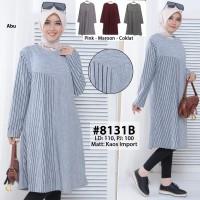 Baju muslim original / Baju muslim kaos import / Tunik muslim wanita