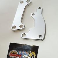 Breket kaliper standar Piringan disk cakram 220 mm mio xeon beat vario