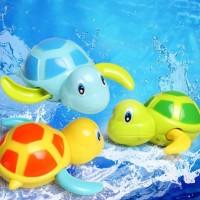 Mainan Air Kura Kura Mainan Bak Mandi Anak Mainan Edukasi