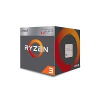 AMD Ryzen 3 3200G 4-Core Unlocked Processor with Radeon Graphics
