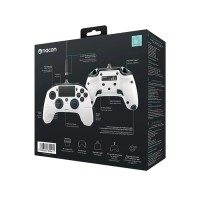 PS4 NACON Revolution PRO Controller V2 Gamepad White (PS4/PC)