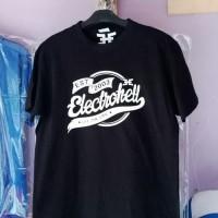 Kaos Electrohell Tshirt baju distro pria wanita terbaru