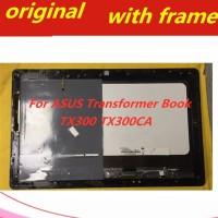 For ASUS Transformer Book TX300 TX300CA LCD Display Panel Touch Scree