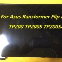 High quality For Asus Transformer Flip Book TP200 TP200S TP200SA LCD