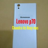 Back cover backdoor lenovo p70