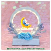Doraemon gadis dekorasi kamar dekorasi hadiah ulang tahun Berkualitas