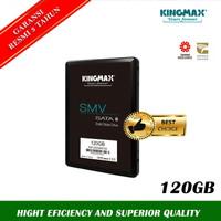 SSD Kingmax SSD 120GB SATA 3 SMV32