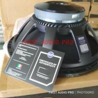 Speaker WOOFER RCF L18P400 / L 18P400 / L 18 P400 18inch GRADE A