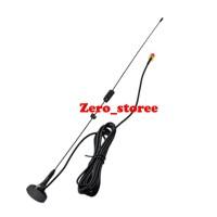 antena mobil dualband breket magnet dan kabel Antena ht rig VHF UHF