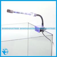Lampu LED Aquarium Aquascape Jepit RECENT RCC 3W STA 3 Watt