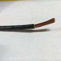 Kabel NYAF 6Mm Serabut 4Besar/Supreme