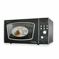 Oxone Jumbo Professional Digital Microwave & Grill OX-88DJ / Griller
