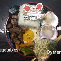 Wagyu Oyster