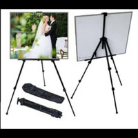 FRAME STAND/TRIPOD BANNER/TRIPOD FOTO/STAND FOTO/STANDING FRAME