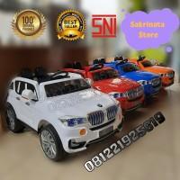 Mainan Anak Mobil Aki Pmb M-7988 BMW X5