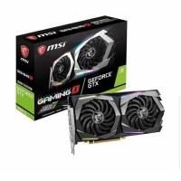 MSI GeForce GTX 1660 Gaming X 6G VGA Card