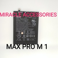 Baterai Asuz Zenfone MAX PRO M 1°°Zb602KL°C11p1706°Battery