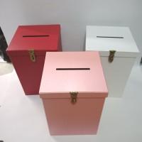 Box angpao/kotak angpao