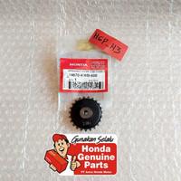 Gear gigi pompa oli blade 110 - revo absolute -revo fi asli HONDA AHM