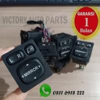 Switch Spion Sepion Retract Auto lipat Honda Serta Kabel ORI COPOTAN