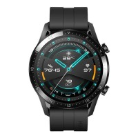 Huawei Watch GT2 Male Sport Latona B19S Black - Garansi Resmi