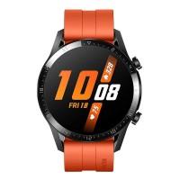 Huawei Watch GT2 Male Sport Latona B19P Orange - Garansi Resmi