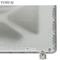Laptop LCD Back Cover For HP Pavilion 15-P 15-P066US 15-P000 Silver N