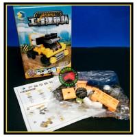 BUKAN LEGO BLOCK ZHI HANG - MAINAN BLOCK TRUK - GROSIR MAINAN ANAK