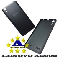 BACK COVER LENOVO A6000