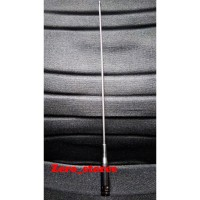 VHF Antena Motorola Pecut Lidi Panjang Gp338 Gp328 CP1330 CP1660 P3688