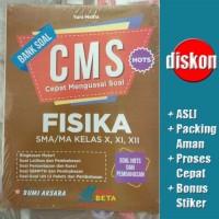 Bank Soal CMS Fisika SMA/MA Kelas X,XI,XII-Yuni Melfia
