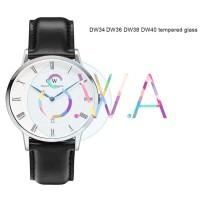 Anti Gores Kaca Custom Tempered Glass DW Casio Smartwatch Jam Tangan