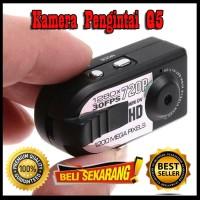 Q5 HD Mini Thumb DV Camera Digital Recorder 720P